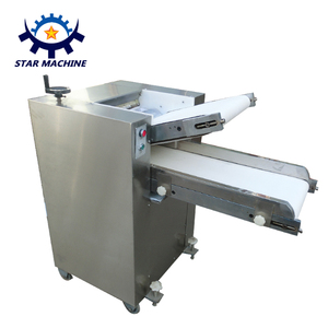 commercial dough making machine Pizza dough machines bread roller