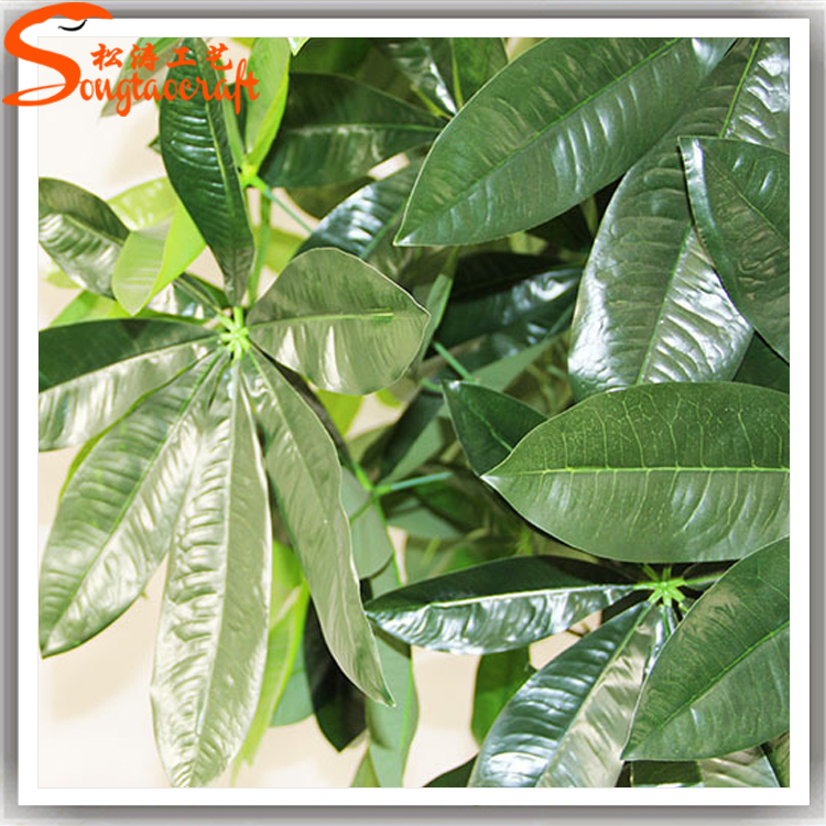 2015 quality silk and look like real ornamental indoor outdoor fake Quality Fake Plants