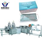 Non-woven Surgical Outer Ear Loop Face Mask Making Machine