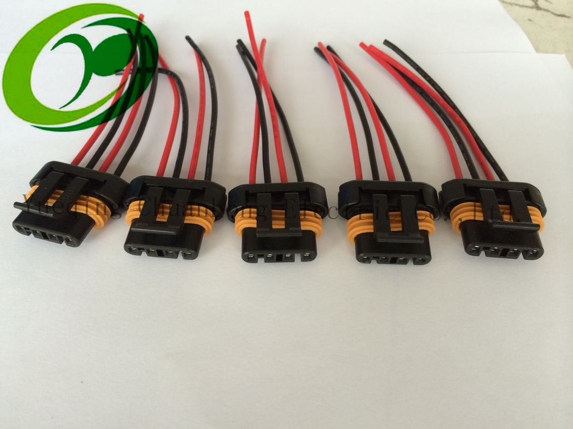 Wiring Harness Plastic Manual Guide Diagram Wire Clips Electric Connector View Male Female Elsalvadorla