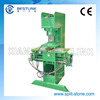 natural face stone stamping machine hydraulic stone splitter cp90 with great price