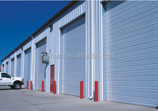 High quality industrial door seal