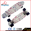 New designs land surfer skateboard for skateboards