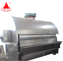 GT Rotary Drum Dryer For Drying Starch
