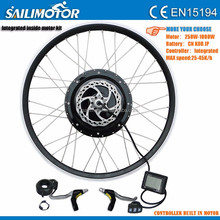 48v 750w motor electric bicycle conversion kit Golden Motor Brand E bicycle