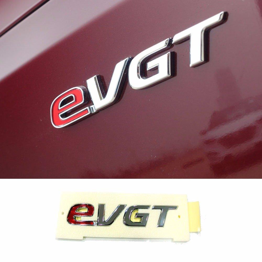 Rear Trunk TUCSON Logo Emblem Badge For 2010-2015 Tucson OEM Parts