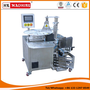 Facial Mask Folding Machine with CE certifiation andy copy right