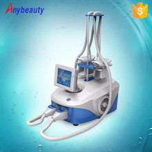 2017 factory price fat freeze cryolipolysis machine portable body slimming system