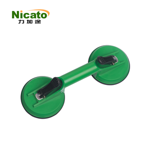 aluminium handling lifter rubber suction cup double side suction cap
