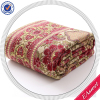 free sample thread blanket nice yarn dyed thread blanket factory direct selling