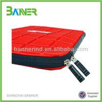 Most popular updated briefcase 17 inch laptop messenger bag