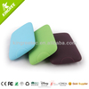 New Creative Silicon Mini Power Bank,2015 Soft Silicone 2600mah Power Bank,Pocket Size Designed Silicone