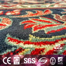 Colorful Assorted Designs Polypropylene Handmade Persian Rug