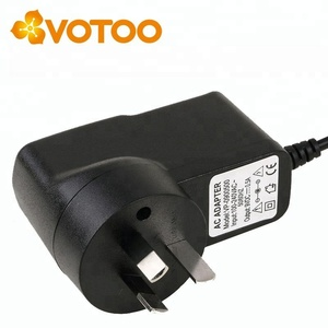 AC DC Aadaptor 9v 750ma switching power adapter