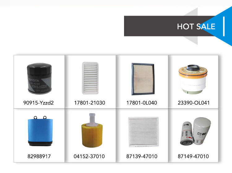 High quality competitive price Wholesale Price Qualified Car Air Filter sport air filter 96182220 for DAEWOO LANOS