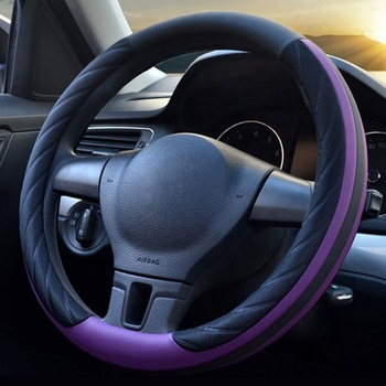 Classic High quality cheap steering wheel cover