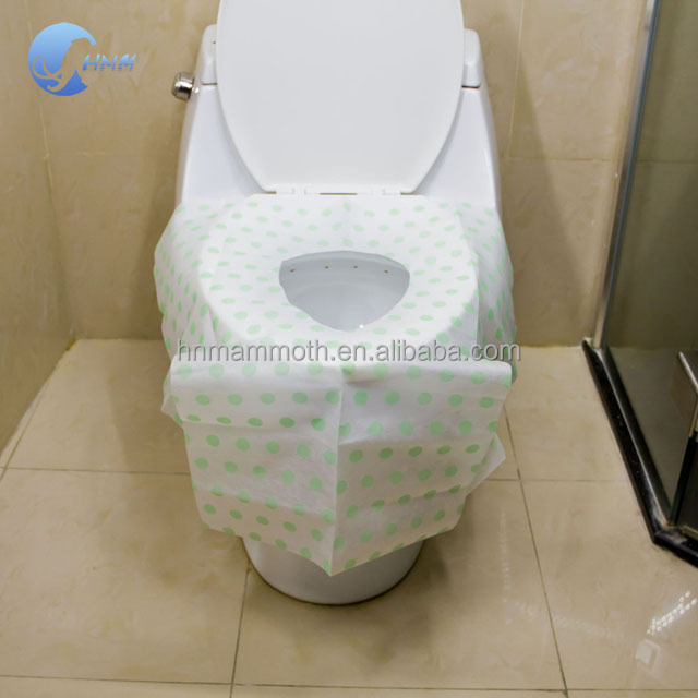 Kids Disposable Toilet Seat Covers Potty Training 10 Piece Bib Set Home or  Travel 629cd23f4