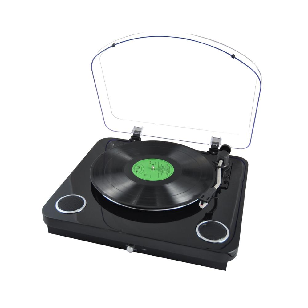 Classic 3 speed PC encode mp3 converter Turntable player