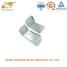 manufacturing oem metal stamping parts with solar backboard