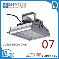 35W LED High Bay Light with Mean Well Power Supply
