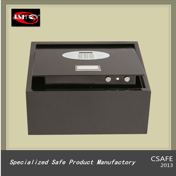 Top Open Electronic Hotel Safe Box(CX1841TY-B)