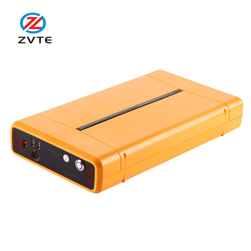 AC to DC constant voltage UPS 312Wh power bank portable factory supply 18650 battery power supply