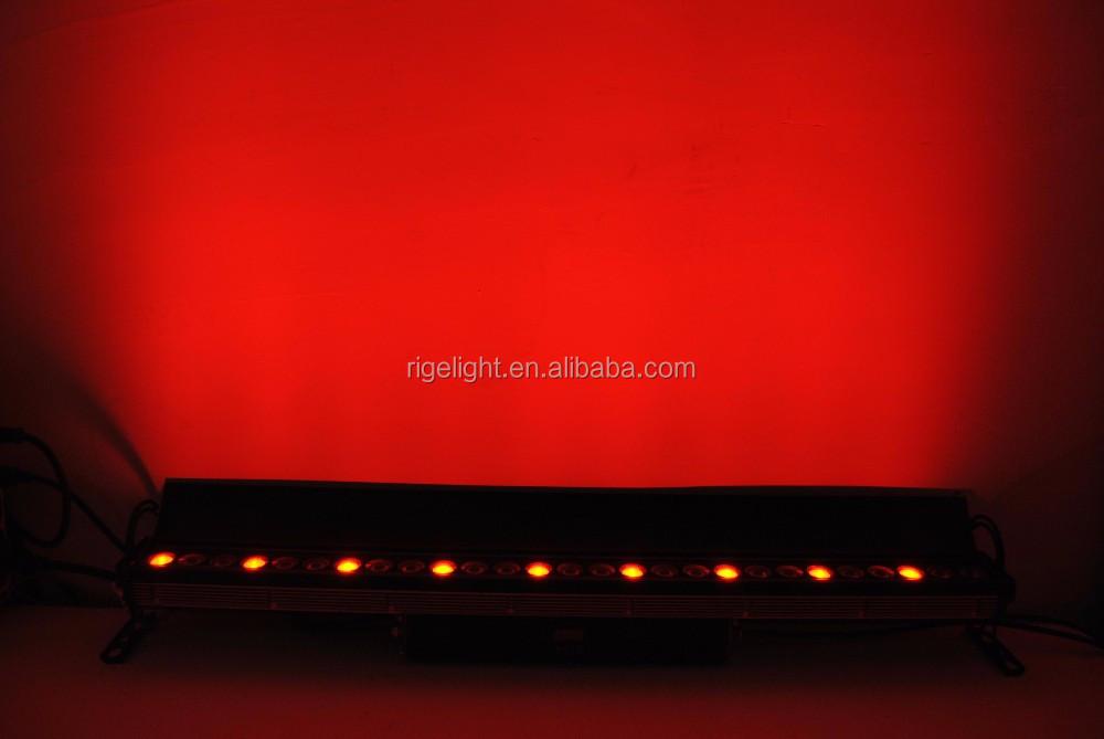 Led Lighting Sales Promotion In November! Waterproof 27x3w Rgb ...