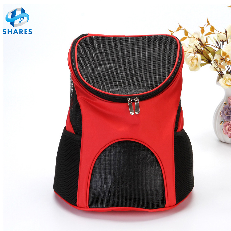 2017 Hot Selling Pet Portable Outdoor Travel Backpack Capsule Pet Dog Carrier Cat Bag/Dog Cat Pet Carrier