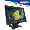 Monitor for car 9 inch in dash car tv monitor