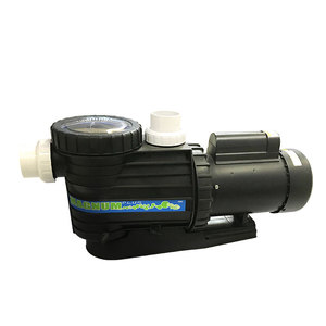 JAZZI Electric Swimming Pool Water Pump Motor Price J-Series Pump