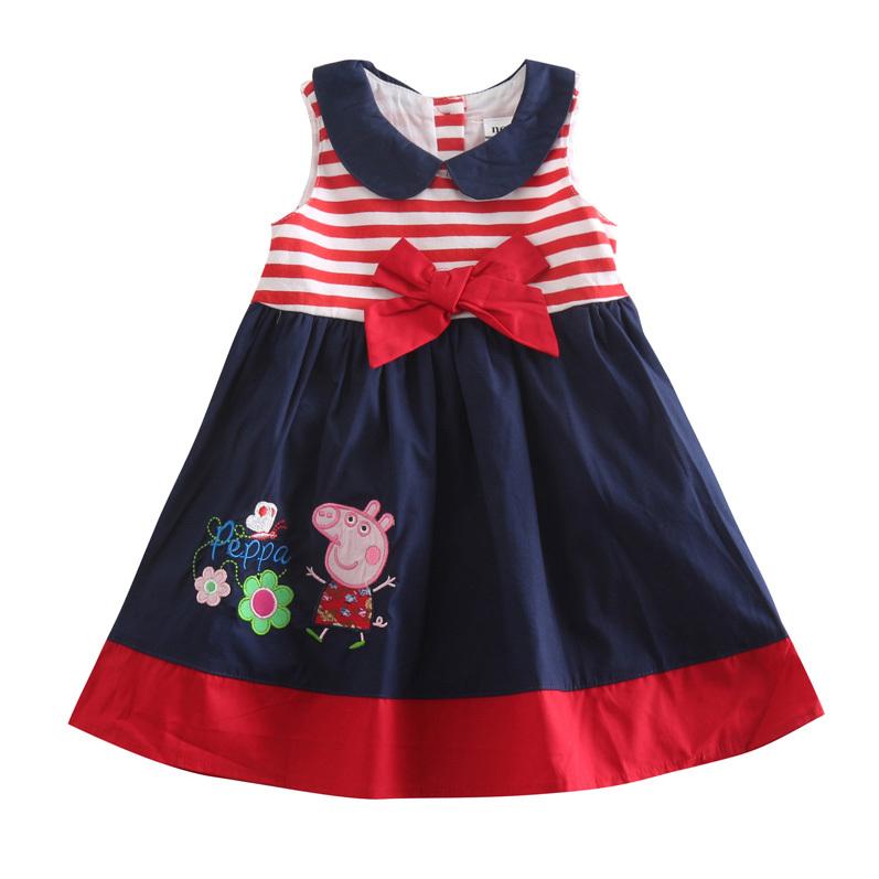 aa0661a13 Buy Two style wholesale kids dresses 2015 new Nova kids Brand Girls ...