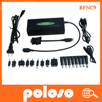 RFNC9 poloso Best Price universal replacement notebook laptop AC DC Power Adapter charger for Toshiba Satellite 1500/2000 Series