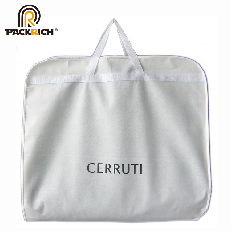 non woven travel nice long garmet covers bags