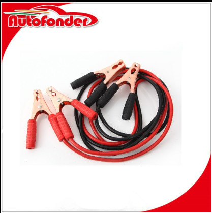car booster cable bag standard battery booster cable/generator set battery cable