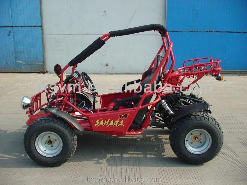 Tk150gk-2 150cc Go Kart/karts Baratos Para La Venta/buggy Go Kart En ...
