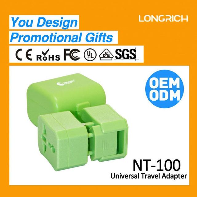 Buy cheap china easter day gifts products find china easter day 2014 longrich hot sale travel plug easter day gifts for wedding favorsnt100 negle Images