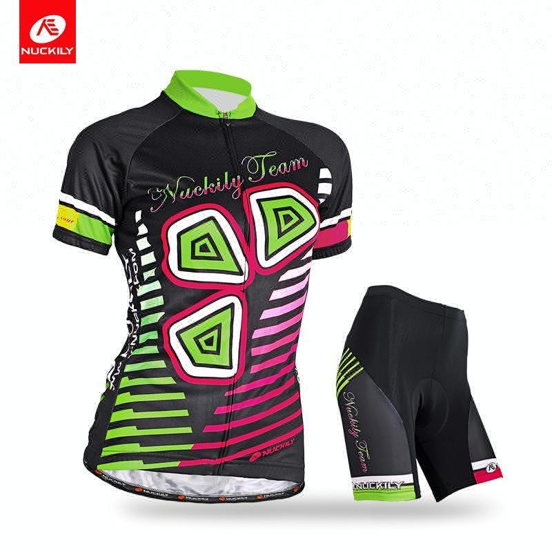 7e07c3030 Nuckily Spain Breathable Cycling Clothing Custom - Buy Custom ...