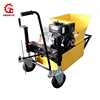 Cement Concrete Hand Pusher and Automatic Road Curbing Machine