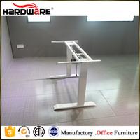 High-end electric height adjustable computer office desks