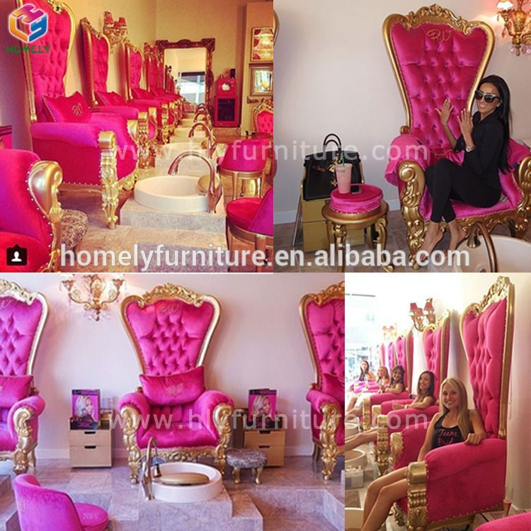 Manicure Table For Sale >> Factory Cheap Royal King Throne Chair For Sale - Buy Cheap ...