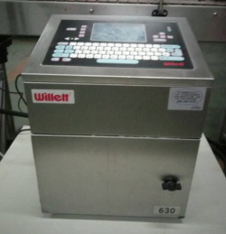 LMPM-1210 Full-auto Ink-jet Coding Machine