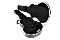 SAKURA electric guitar case CC450 ABS shell foam