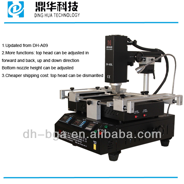 High Quality & Low Price DH-A09L for Laptap Repair Station BGA Rework Station