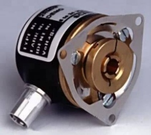 Manufacturer Rotary Encoder Mitsubishi Encoder incremental encoder