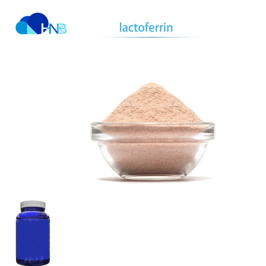 FREE SAMPLE LF Quality lactoferrin in stock Nutrition fortifiers bovine Lactoferrin