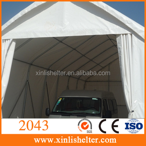 Canopy Folding Car Shelter/TENT