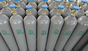 refillable bottled gas cylinder O2/argon/nitrogen/refrigerant gas cylinder pressure