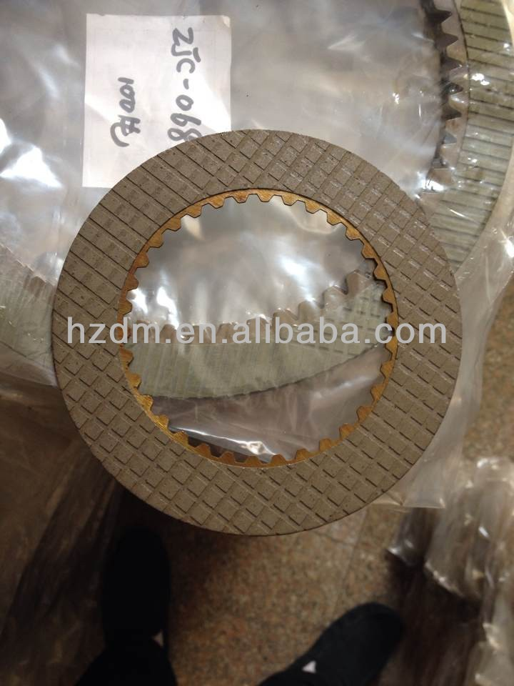 TADANO 52201-04720 paper Friction Disc forklift spare parts