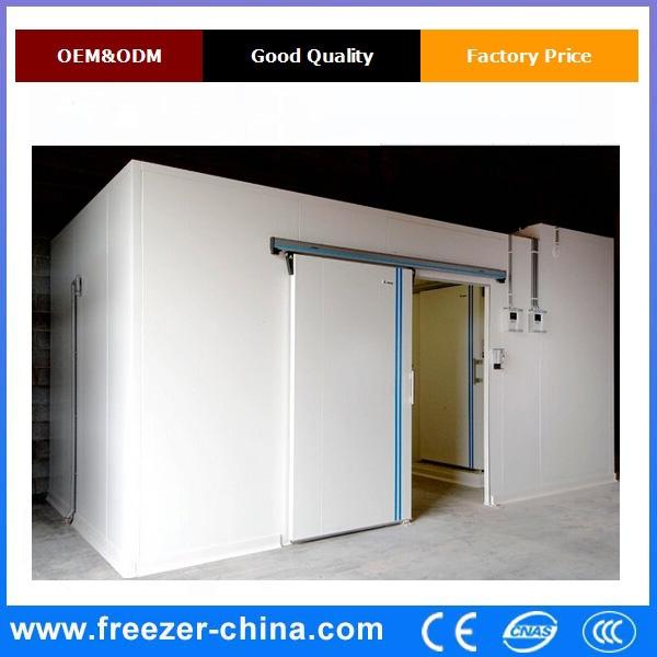 Facile Démontage Chambre Froide Réfrigérateur Congélateur Pour Légumes Et  Fruits