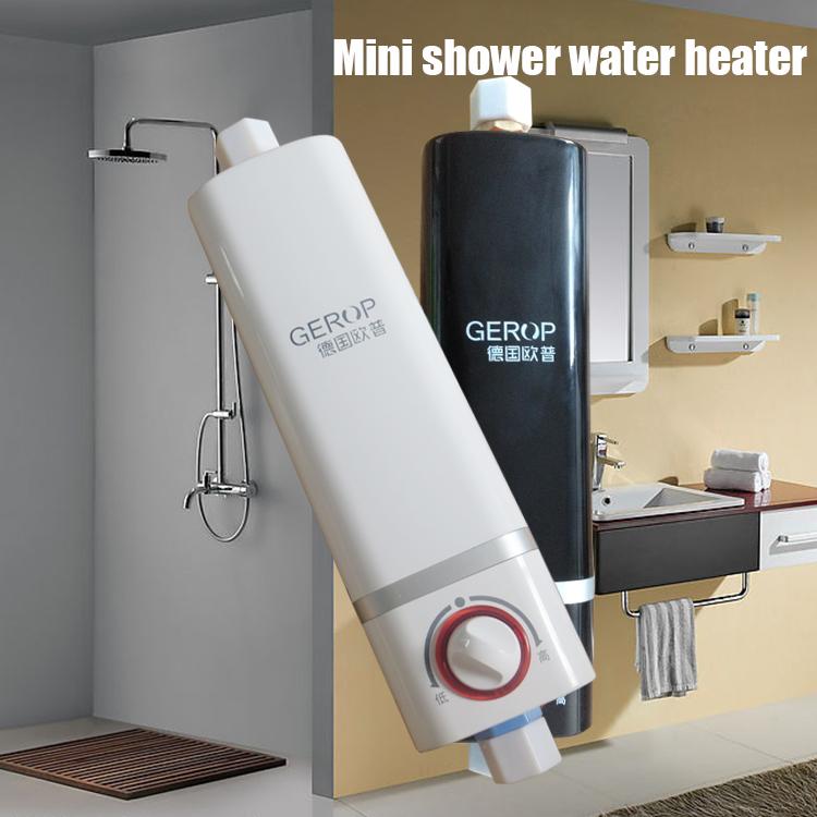 Grossiste chauffe eau instantan pour bain douche acheter les meilleurs chauffe eau instantan - Chauffe eau instantane douche ...